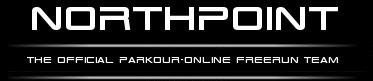Northpoint - The Official Parkour-online Freerun Group